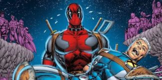 Rob Liefeld fa causa a Marvel per Deadpool