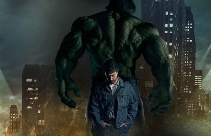Hulk Edward Norton