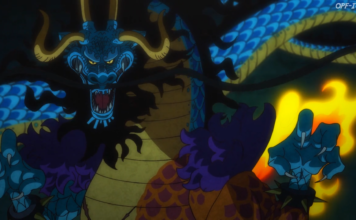 one piece episodio 912
