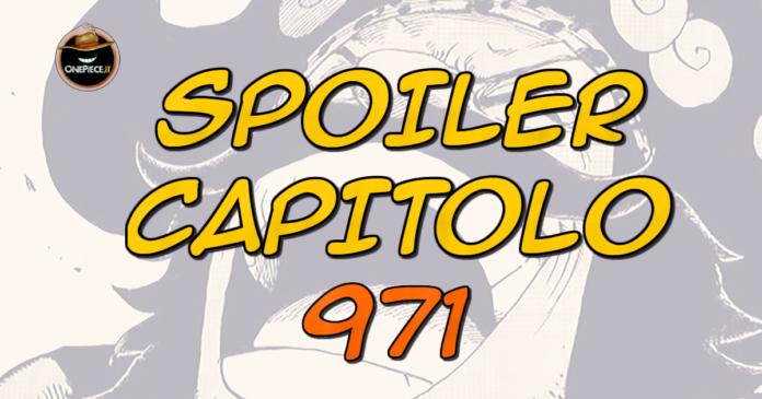 one piece spoiler 971