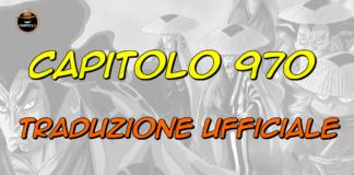 capitolo 970 in italiano