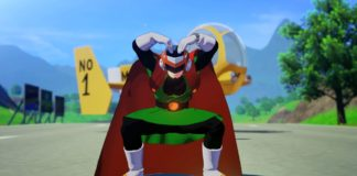 Great Saiyaman Kakarot