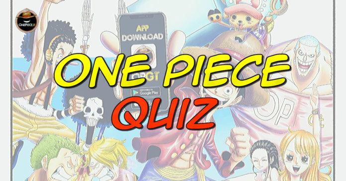 one piece quiz