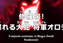 one piece episodio 927