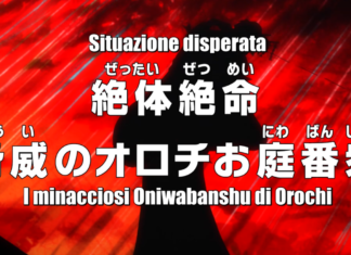 one piece episodio 926