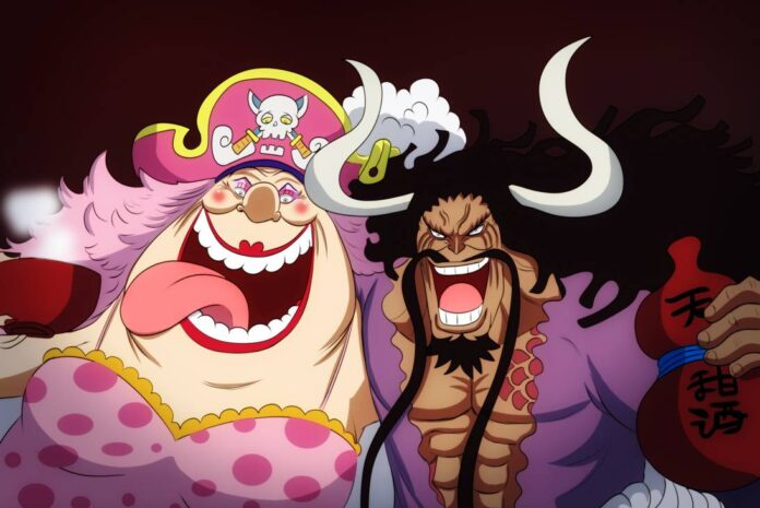 one piece capitolo 983