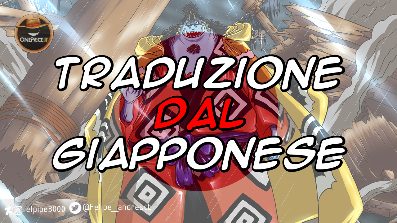 one piece capitolo 976