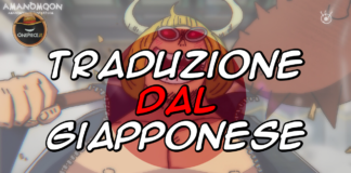 one piece capitolo 981