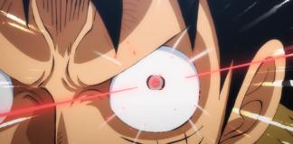 One Piece Episodio 932