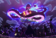 One Piece episodio 935