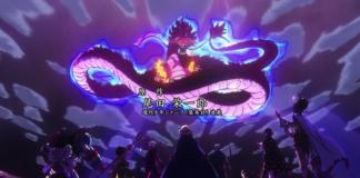 One Piece episodio 935