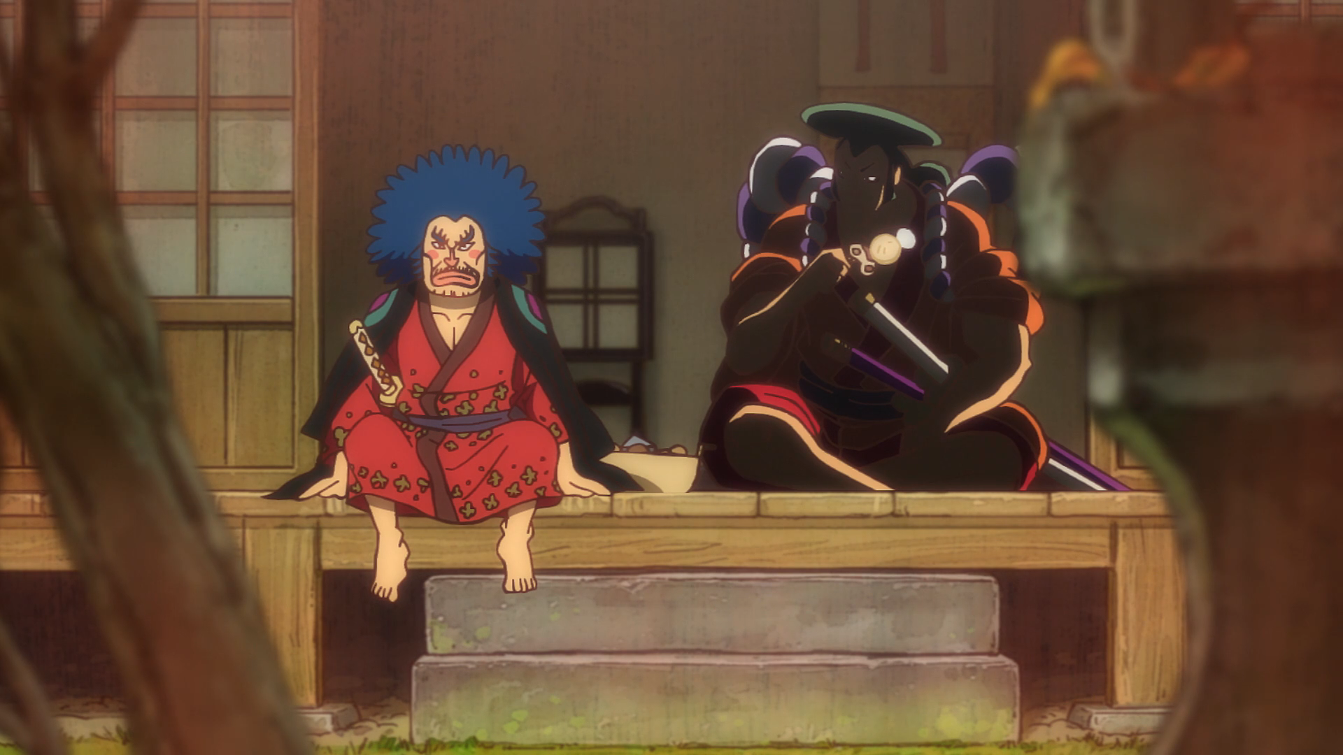 one piece episodio 939
