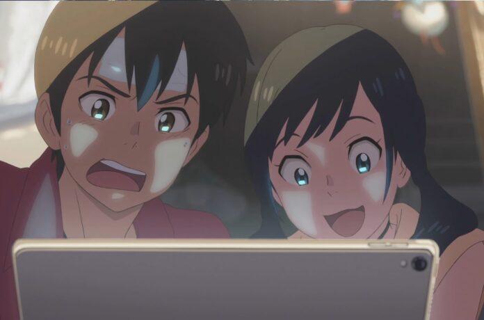 Anime in streaming su Netflix, Prime Video, Crunchyroll e Vvvvid