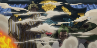 one piece episodio 941