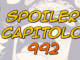 one piece spoiler capitolo 992