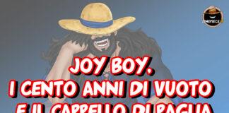 joy boy