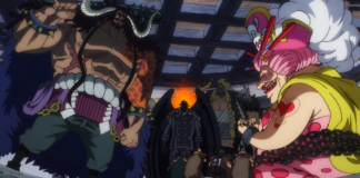 one piece episodio 952