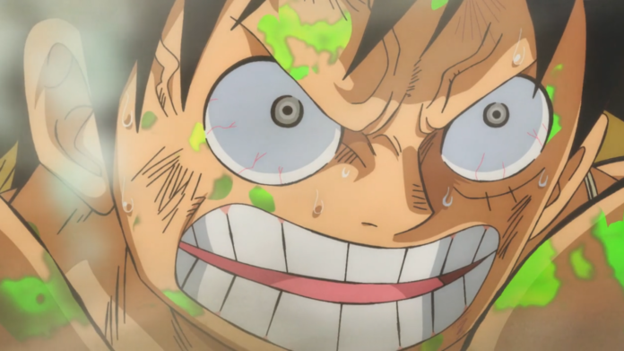 one piece episodio 949