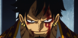one piece episodio 951