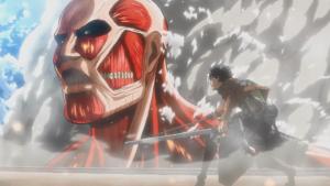 titano colossale migliori villain di attack on titan
