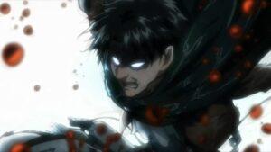 attack on titan personaggi preferiti