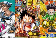 finali più attesi dei manga