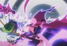 top 10 attacchi più potenti di zoro