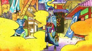 mononoke anime