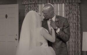 matrimonio visione wanda