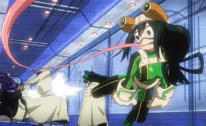 froppy asui