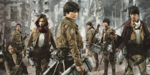 attack on titan 5 peggiori live-action