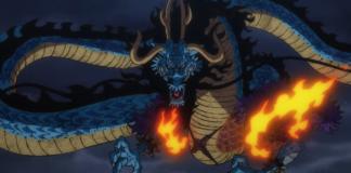 Frutto del DIavolo di Kaido