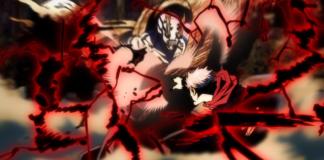 Jujutsu Kaisen 19