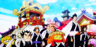 one piece episodio 962