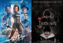 cinque migliori live-action tratti da manga