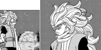 Dragon Ball Super Capitolo 70