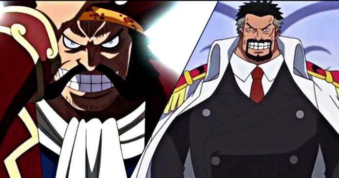 5 marine veri pirati