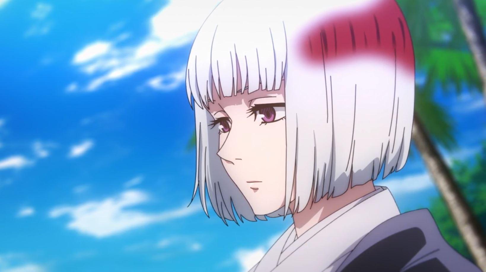 Jujutsu Kaisen Episodio 21