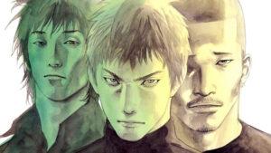 real manga psicologici