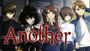 another anime horror