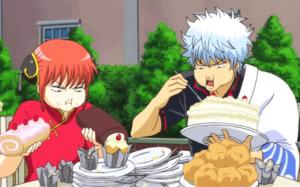 gintama anime grande appetito