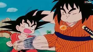 yajirobei vs goku combattimenti che dovevano finire diversamente