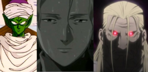 migliori villain finali degli anime