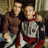 Foto del profilo di Achraf Silmi