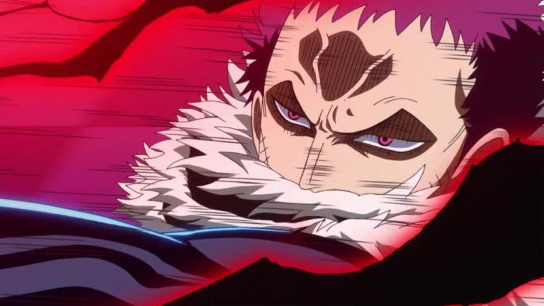 Episodio 852 – Inizia il combattimento – Rufy contro Katakuri