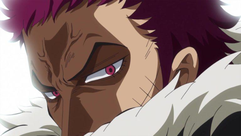 Episodio 854 – La minaccia di Mogura – Il silenzioso combattimento di Rufy!